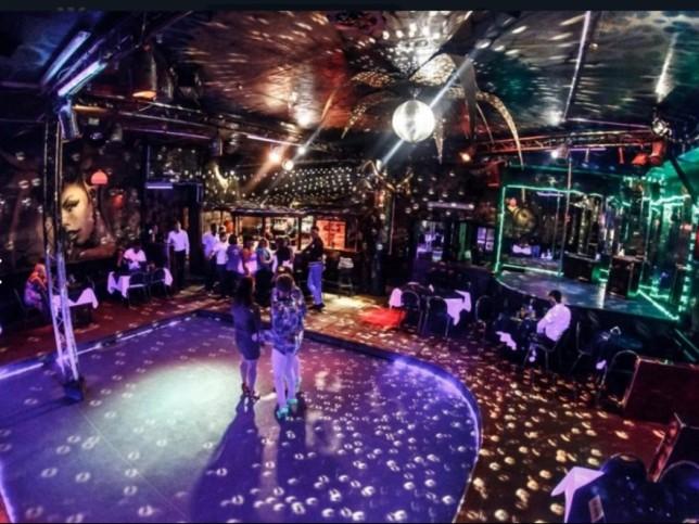 Дискотеки и ночные клубы в калининграде дом печати екатеринбург ночной клуб